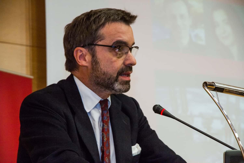 Spanish Ambassador. , 0 x 0 cm, 2015