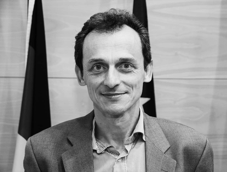 Pedro Duque, Astronaut, Science Minister. , 0 x 0 cm, 2015